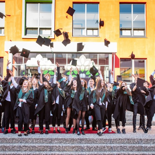 IGCSE Graduation Ceremony - Class of 2021