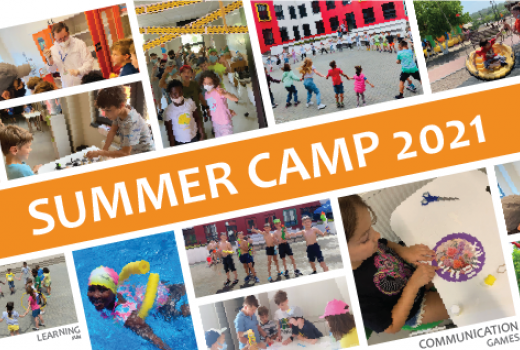Heritage International Summer Camp 2021 was a fantastic experience